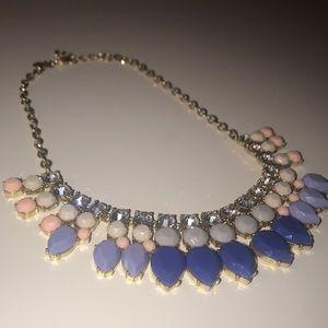 J.Crew statement necklace